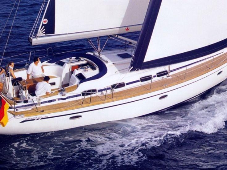 Bavaria 46 Cruiser- Yacht Charter Croatia Best Offer - 40% Discount