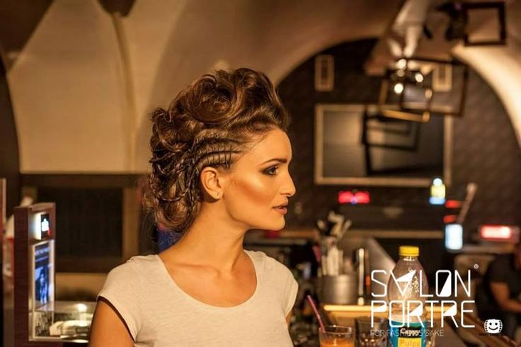 Salon Portre. Brasov. 4 fashion sake. Hairstyle. Beauty #fashion #style #stylish #beauty #glam #hair #hairstyle