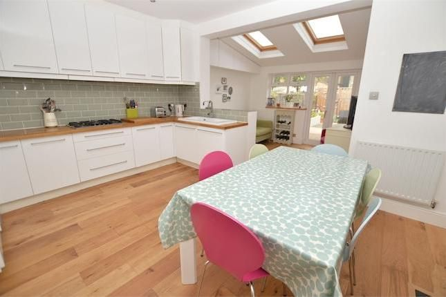 4 bed terraced house for sale in Ailsa Avenue, St Margarets, Twickenham TW1 -             £925,000