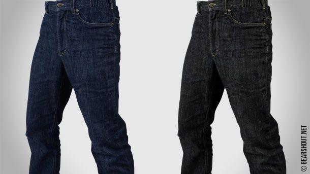 Condor Outdoor анонсировала скорый выход на рынок новых тактических джинс