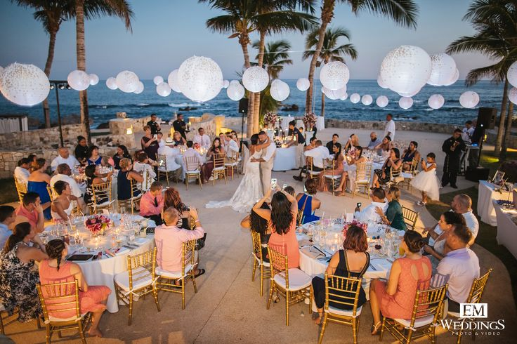 Hotel Fiestamericana, Los Cabos, México. #emweddingsphotography #destinationwedding