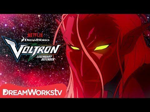 Season 3 Teaser   DREAMWORKS VOLTRON LEGENDARY DEFENDER - YouTube
