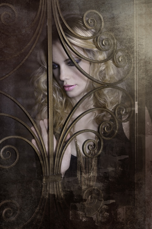 © Laura Domnar  Once Upon a Time...