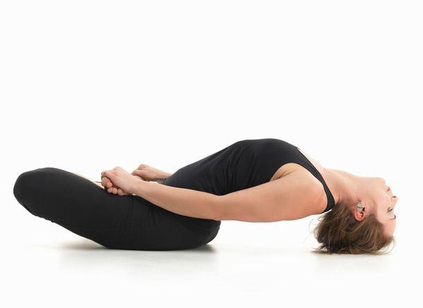 Yoga. Asana.