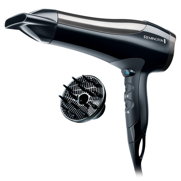 Uscator de par Pro Ionic Ultra Remington D5020