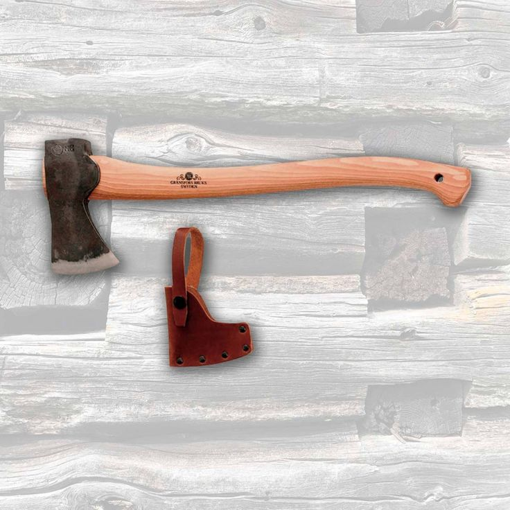 Small Forest Axe By Gransfors Bruks | Boundary Waters Catalog