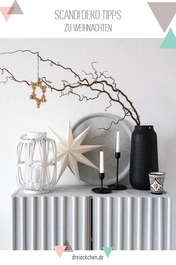 Mobel Streichen Mit Den Schoner Wohnen Pep Up Farben Nordische Weihnachten Weihnachtsschmuck Moebel Streichen