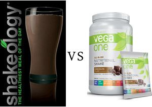 Shakeology vs Vega One - A Shakeology Alternative ? | Fitness Tip of The Day