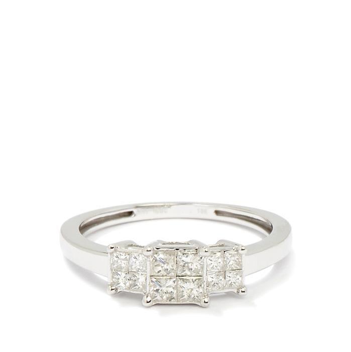 Gemporia Diamond Engagement Rings