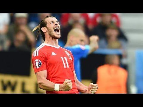 Gareth Bale Goal Vs Portugal Euro 2016 | Cristiano Ronaldo vs Gareth Bale