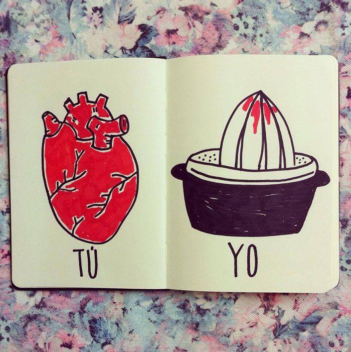 Alfonso Casas, el lado irónico del amor | OLDSKULL.NET