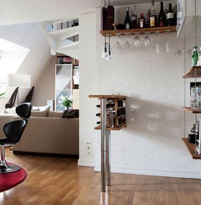 Oltre 25 fantastiche idee su angolo bar su pinterest for Idee di rimodellamento seminterrato
