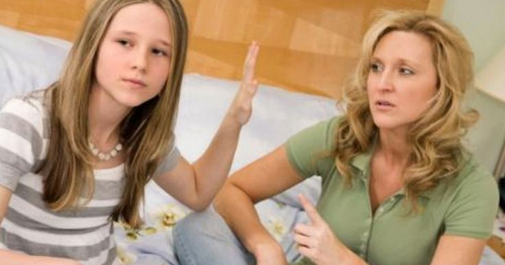A tudomány szerint a zsémbes anyák sikeres lányokat nevelnek