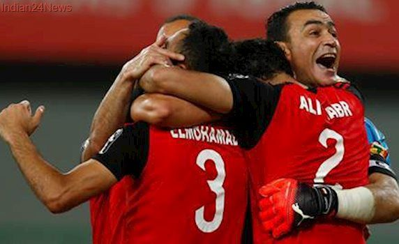 Egypt's run to African Nations Cup finals unexpected, says goalkeeper Essam El Hadary