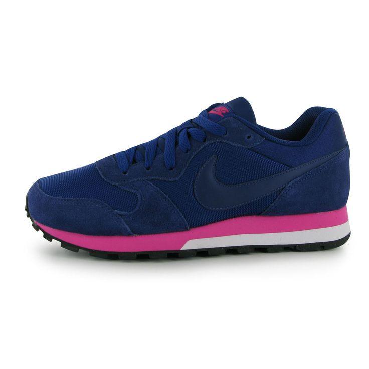 Nike | Nike MD Runner Trainers Ladies £39