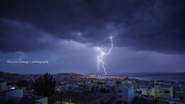 Rethymno in a dreamy timelapse  /  /  / CRETAZINE ♥ Crete as we live it!