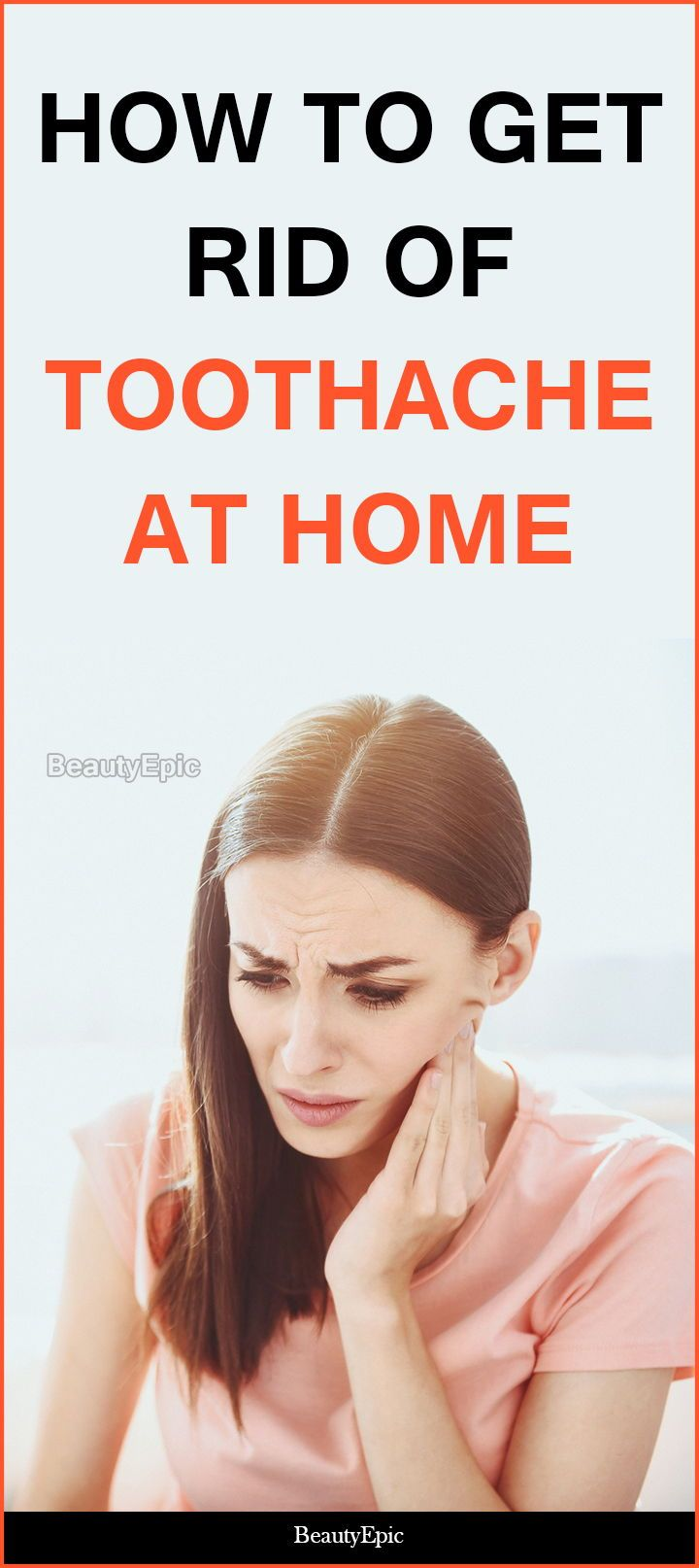 Best Ways to Relieve Tooth Pain Fast and Naturally  Home