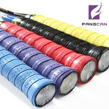 60pcs FANGCAN FCOG-09 Suture Film Grip for badminton tennis squash racket Roll Packing