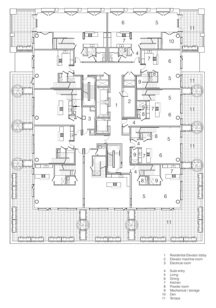 55 best images about floor plans on pinterest house for Cube house design layout plan