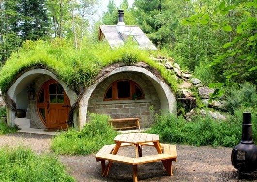 Entre Cîmes et Racines, Quebec | 14 Places To Sleep In Canada That Are Beyond Your Wildest Dreams