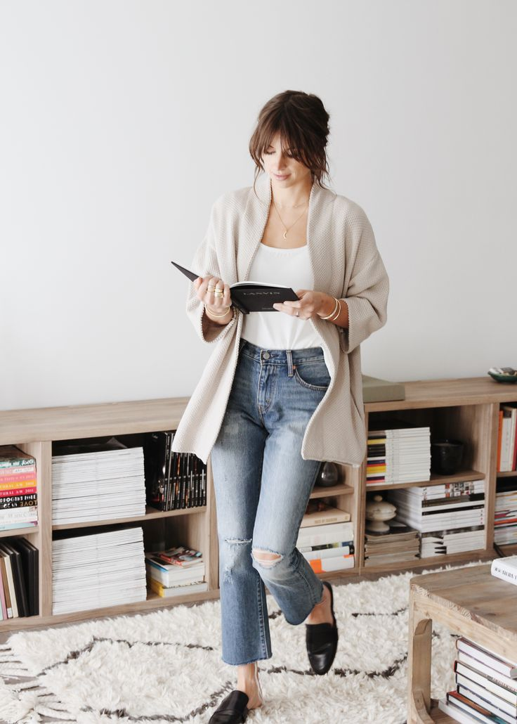 NEW IN: kimono sweater – Sincerely Jules
