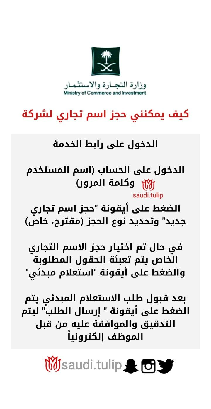 Pin By Saudi Tulip On توعية Investing Ministry