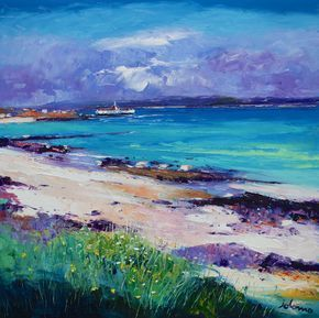 Jolomo | Gullane Art Gallery