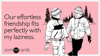 #humor #ecards friendship | Funny Stuff | Pinterest