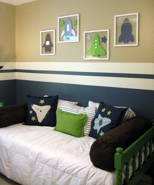 Childrens Bedroom Ideas Paint: 25+ Best Ideas About Boy Room Paint On Pinterest