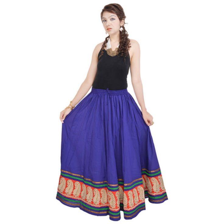 Buy Skirts Online from Mirraw
