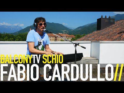 FABIO CARDULLO · FABIO CARDULLO - VITA IMPERFETTA · Videos · BalconyTV