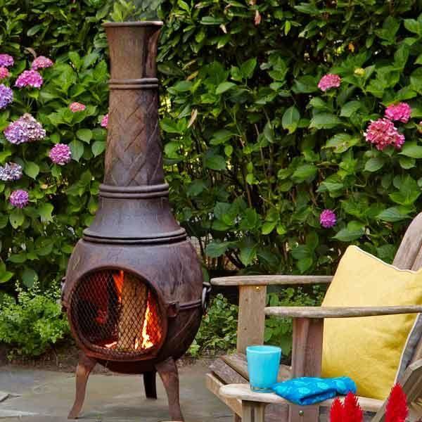 Aluminum Chiminea Aluminum Wood Burning Pyramid Steel: 17 Best Images About Burn Barrels On Pinterest