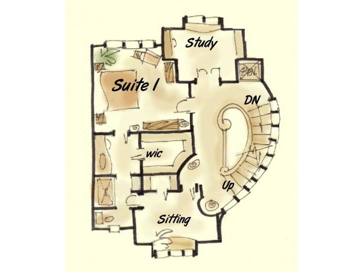 Hobbit House Plan                                                                                                                                                                                 Mais