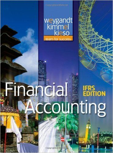 Financial Accounting Ifrs Edition Ebook