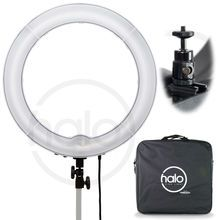 DVeStore | Halo Ring Light by Prismatic for Photo and Video