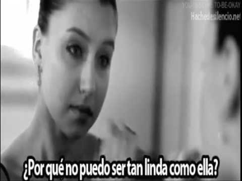 porta -PALABRAS MUDAS (suicida) - YouTube