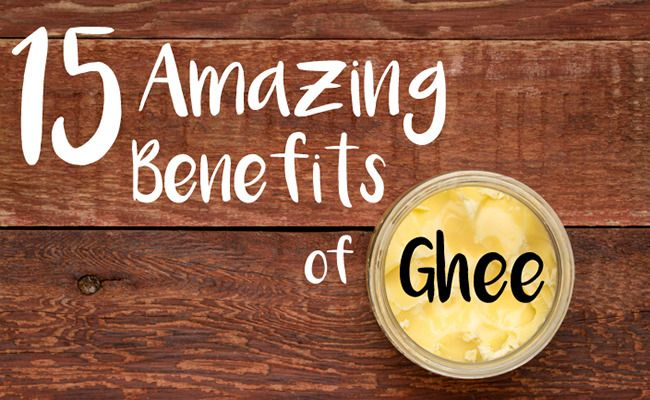 Ghee...!  http://www.care2.com/greenliving/15-amazing-benefits-of-ghee.html