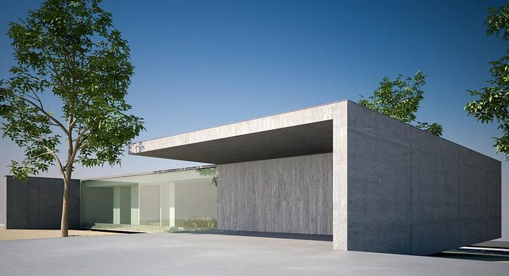 govaert van houtte architects