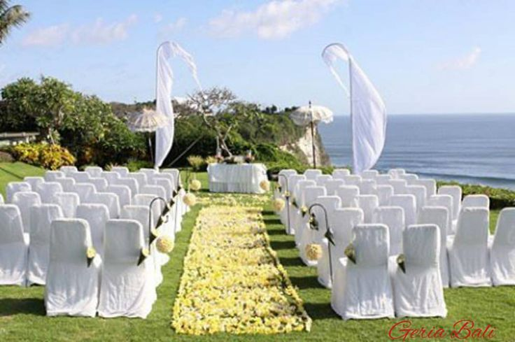 Bali's most spectacular destination villa,for events of all kinds, from formal dinners for 25 to special celebrations for 150. As a romantic wedding venue, it's in a class of its own; couples from all...#bali #hgtv #weddings #balivilla #weddingvilla