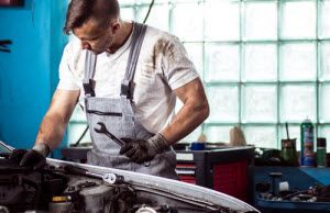 How to Become a Mechanic: Developing Your Technician Career Road Map