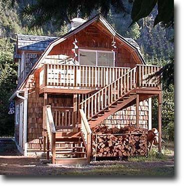 Best 25 gambrel roof ideas on pinterest gambrel barn for Gambrel roof design