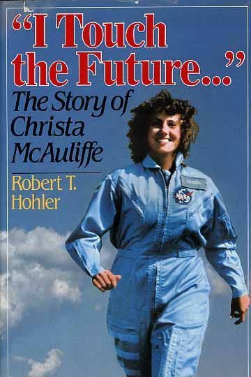 Christa McAuliffe was the first teacher to go into space.  She was selected to go into space and teach the students of America from space.