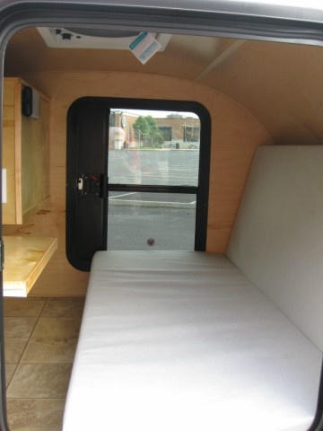 17 Best Ideas About Teardrop Camper Interior On Pinterest