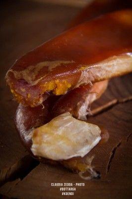 Bavette, #bottarga e #zafferano la ricetta  #butarga #sardegna #foodblogger