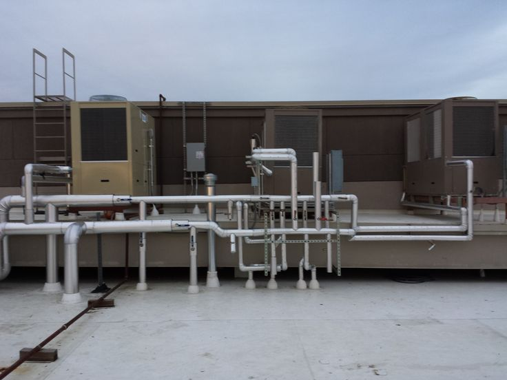 Commercial HVAC - F5 Networks