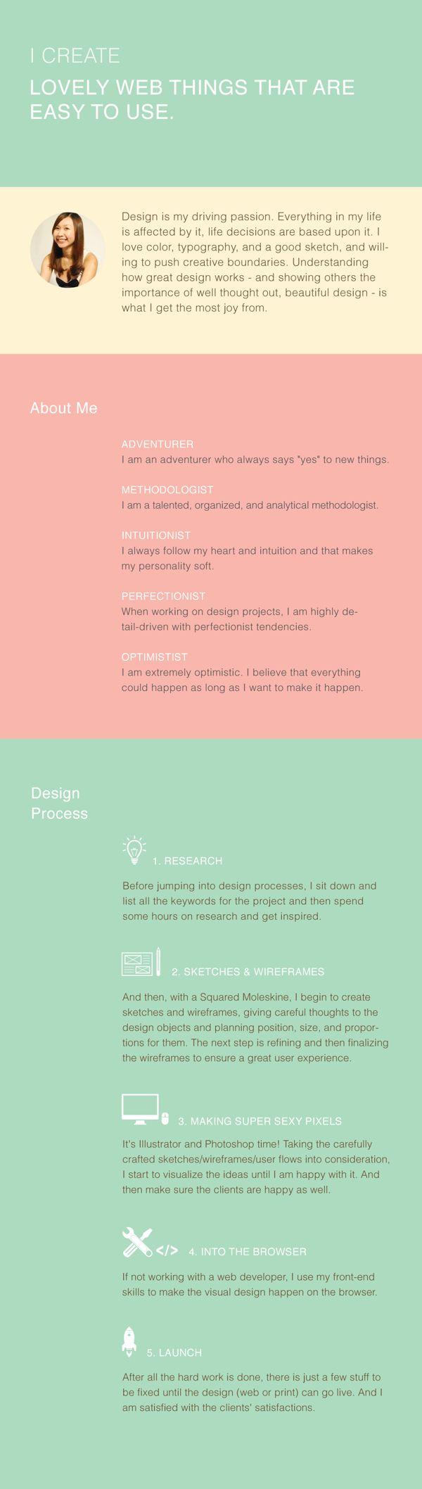 Ausgezeichnet User Experience Lebenslauf Schlüsselwörter Bilder ...