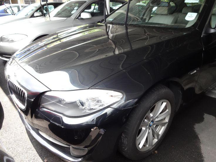 2010 BMW 523i 3.0