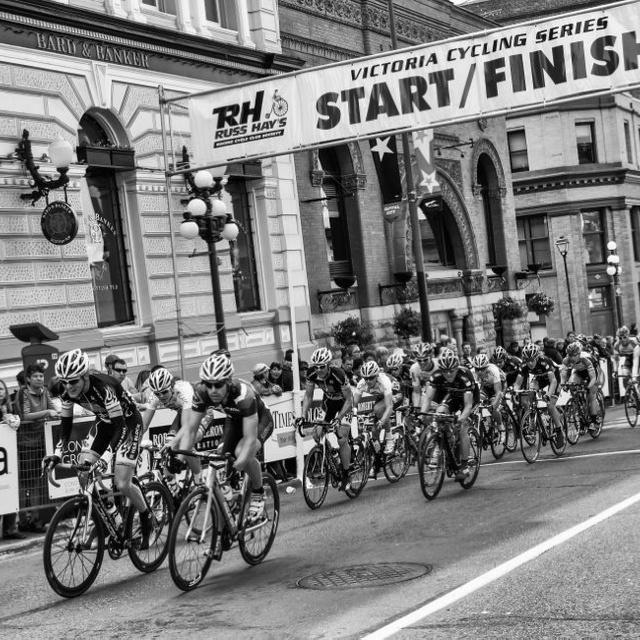 CondoGroup Bastion Square Criterium.. Robert Cameron Law Cycling Series ...photo credit: Nathan Philps