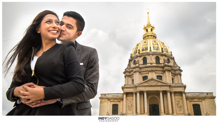 From Paris with love   www.indysagoo.com  #Paris #prewedding #europe #instagood #engagement #travel #holiday #wedding