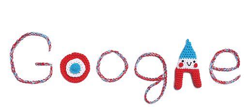 Bestorming van de Bastille http://www.websonic.nl/googledoodles/doodle_bastille.php